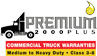 Premium 2000 Plus Commercial Truck Warranties Medium to Heavy Duty Class 3-8